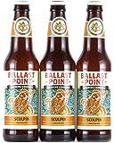 バラストポイント スカルピン インディアペールエール 瓶 355ml×3本 クラフトビール