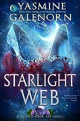 Starlight Web: A Paranormal Women's Fiction Novel (Moonshadow Bay Book 1) Kindle Edition