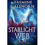 Starlight Web: A Paranormal Women's Fiction Novel (Moonshadow Bay Book 1)
