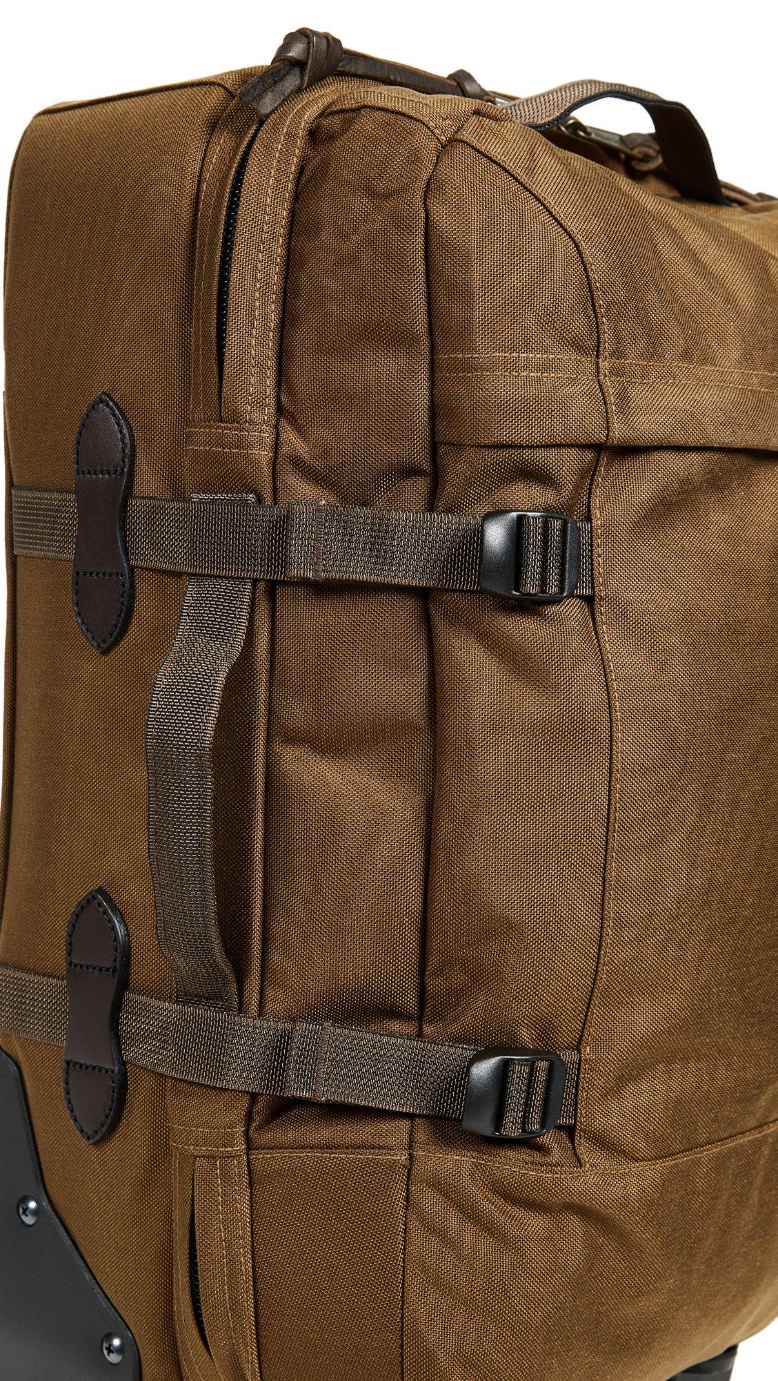 Filson Men s Dryden 2 Wheel Carry On Suitcase 730348cea8167