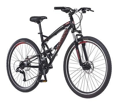 """Schwinn S29 29"""" Men's Full Suspension Mountain Bike"""