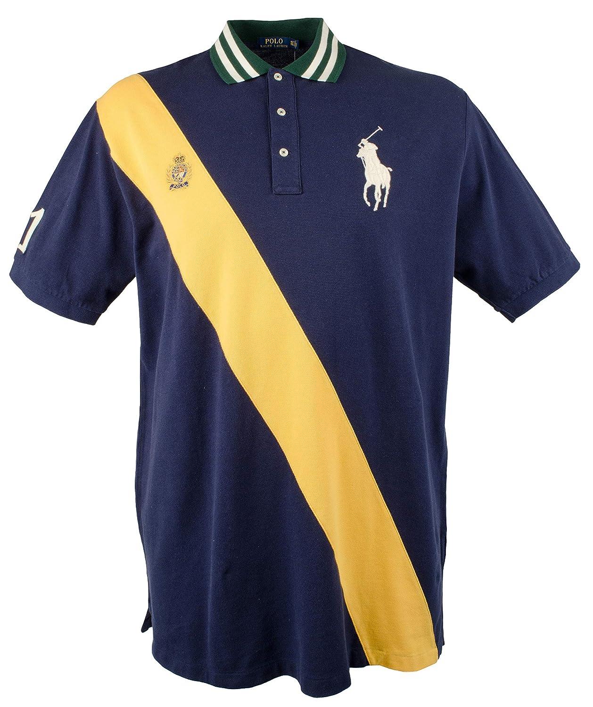 3b9d81f8acb Polo Ralph Lauren Big And Tall Shirt Chicago Big Pony Country Polo ...