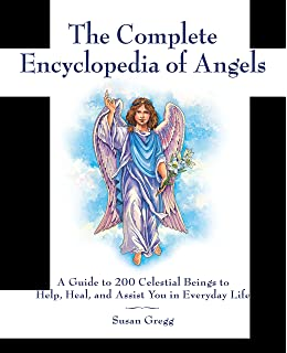 Angels a to z evelyn dorothy oliver james r lewis 9781578592128 the complete encyclopedia of angels a guide to 200 celestial beings to help heal fandeluxe Image collections