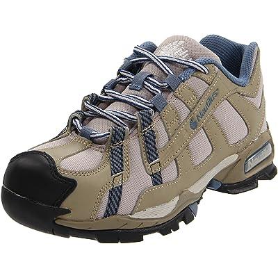 Nautilus Safety Footwear Women's 1354: Shoes