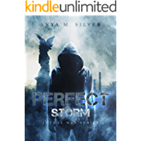Perfect Storm (Lethal Men Vol. 4) (Italian Edition) book cover