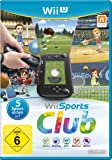 Nintendo Wii Sports Club, Wii U [Edizione: Germania]