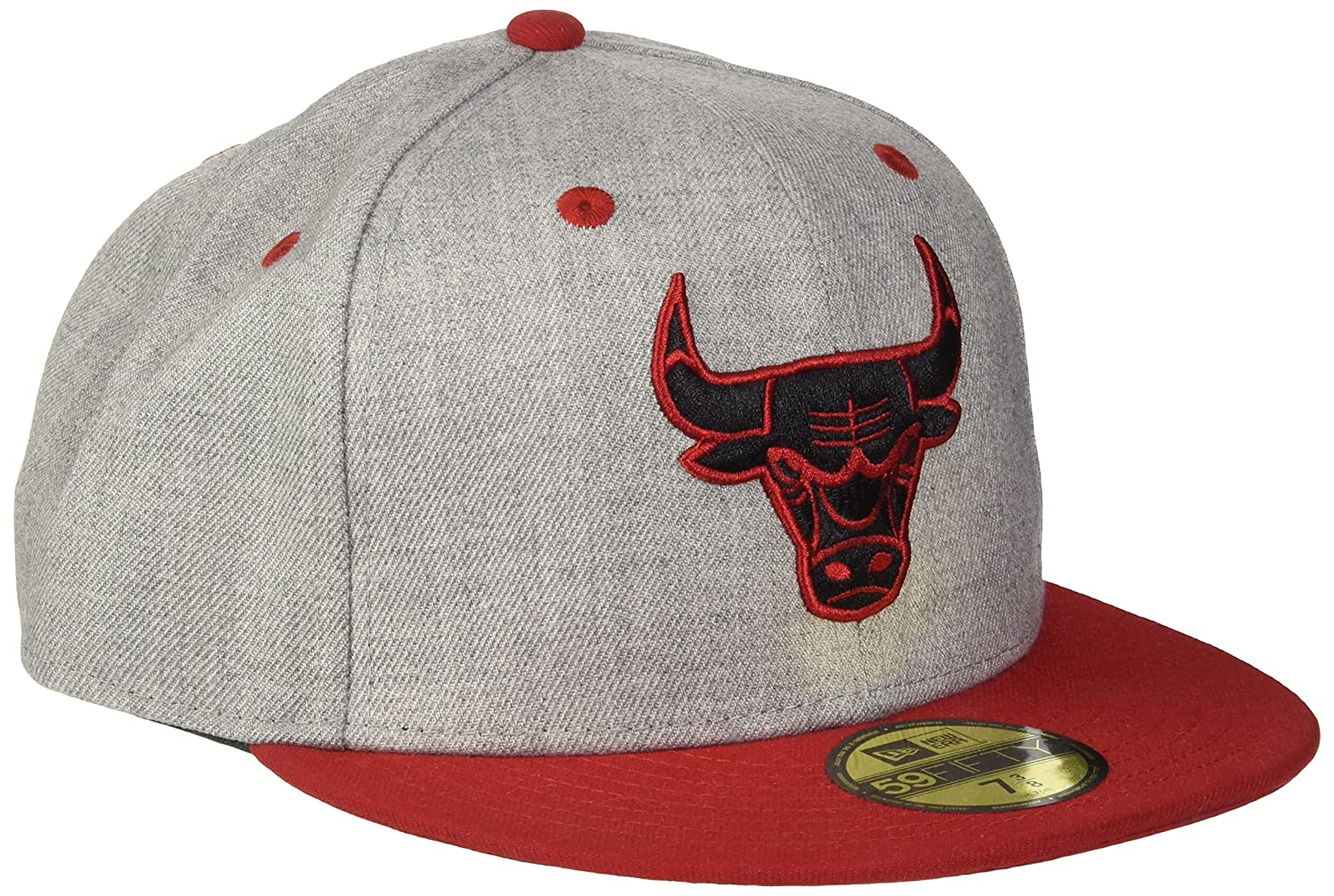 New Era Cap Top Chicago Bulls