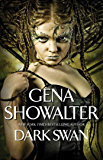 Dark Swan (Otherworld Assassin Book 3)