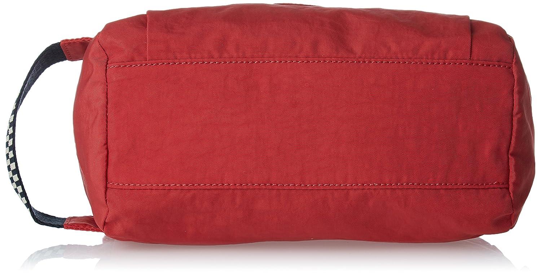 Kipling ANIKI Trousse de toilette 24 cm 4.5 liters Rouge Spicy Red Mix