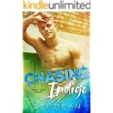 Chasing Indigo (Pepper Jones Book 7)