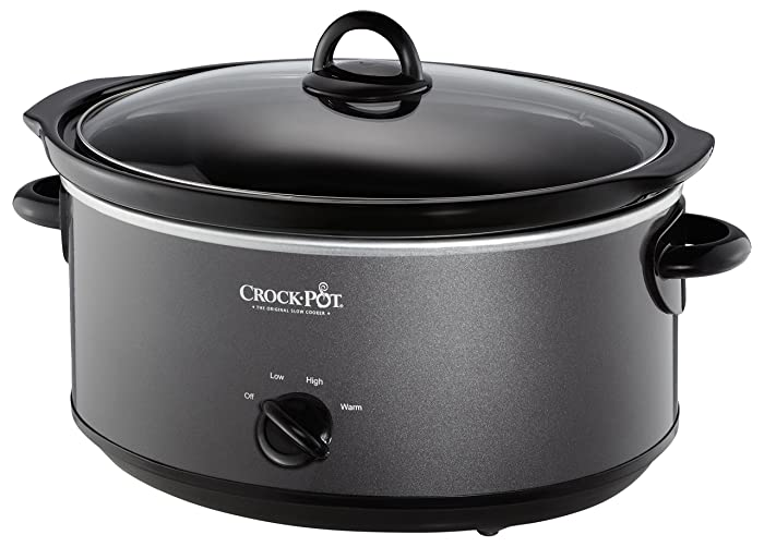 Top 10 Electric 7 Quart Slow Cooker