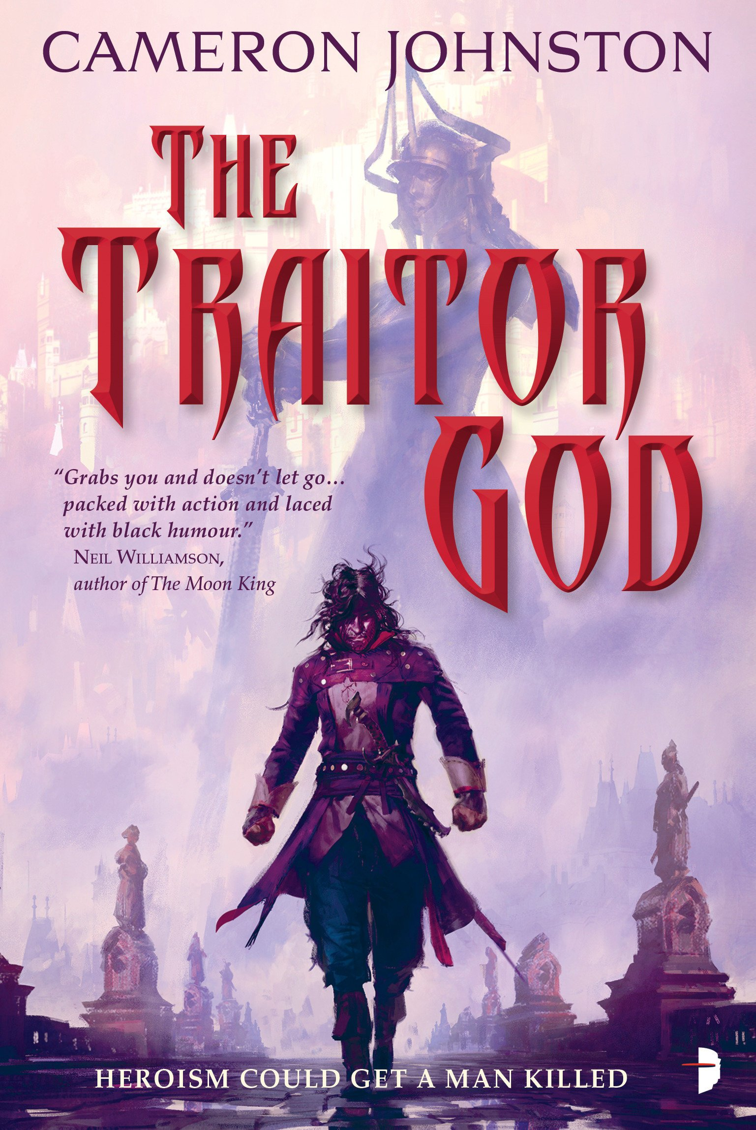 Download The Traitor God (The Age of Tyranny) ebook