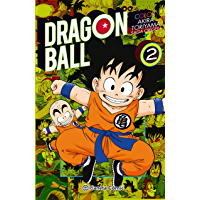 Dragon Ball Color Origen y Red Ribbon nº 02/08