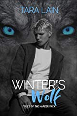 Winter's Wolf (Tales of the Harker Pack Book 3) Kindle Edition