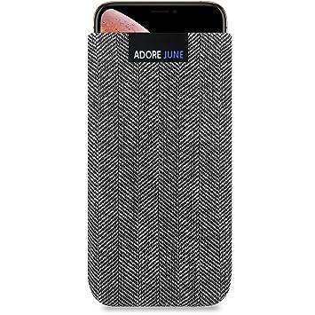 Adore June Funda para móvil, Compatible con iPhone XS y iPhone X