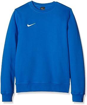 Sudadera Nike Foundation Ribbon Azul para hombre. #casual
