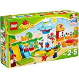 "LEGO UK 10841 ""Fun Family Fair"" Construction Toy"