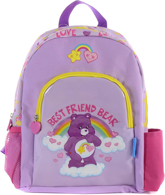 Care Bears Mejor Amigo del Oso Mochila