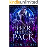 Her Hidden Pack (House of Wolves and Magic Book 4)