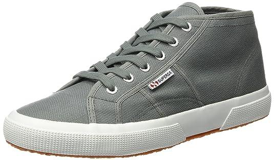 75728694c87a07 Superga Unisex-Erwachsene 2754 Cotu High-Top  Amazon.de  Schuhe    Handtaschen