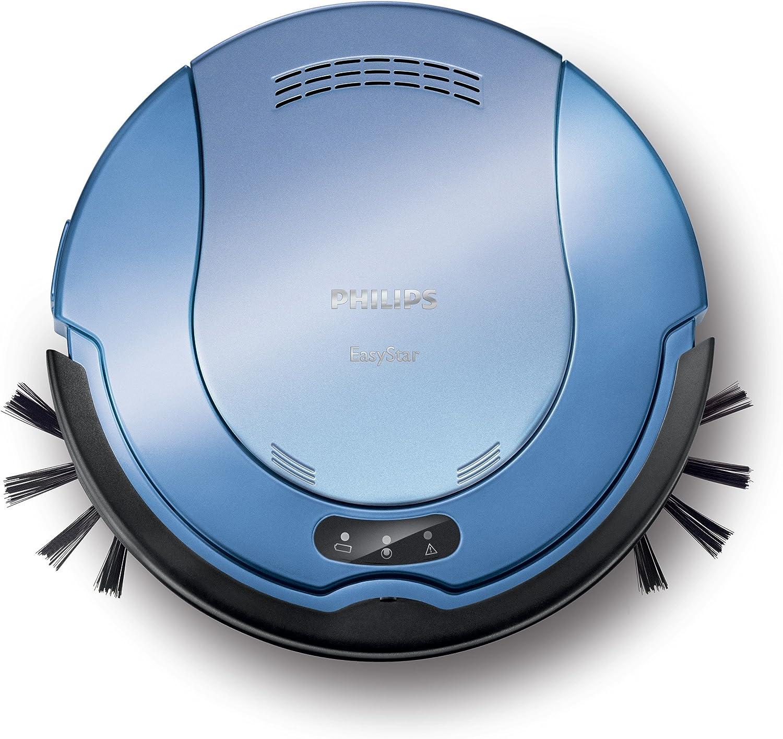 Philips FC8800/01 - Sistema de limpieza de 2 fases, supercompacto ...
