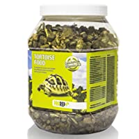 Pro Rep Tortoise Food 1kg