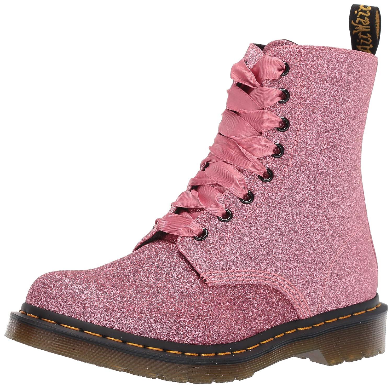 c626d466241a Dr. Martens Women's 1460 Pascal Glitter Ankle Boots: Amazon.co.uk: Shoes &  Bags
