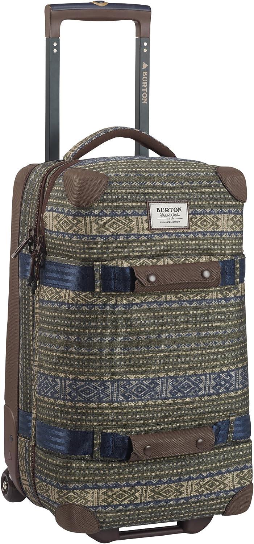 [バートン] スーツケース WHEELIE FLIGHT DECK機内持込可 保証付 40L 56cm 3.5kg 14945107016 B072BPDJMXTANIMBAR PRINT