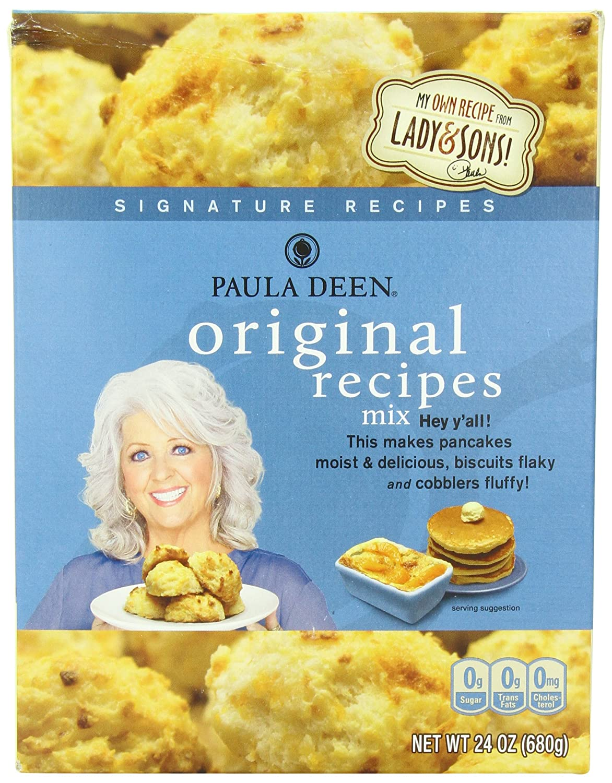 Amazon.com : Paula Deen Original Recipes Mix, 24 Ounce (Pack of 8 ...
