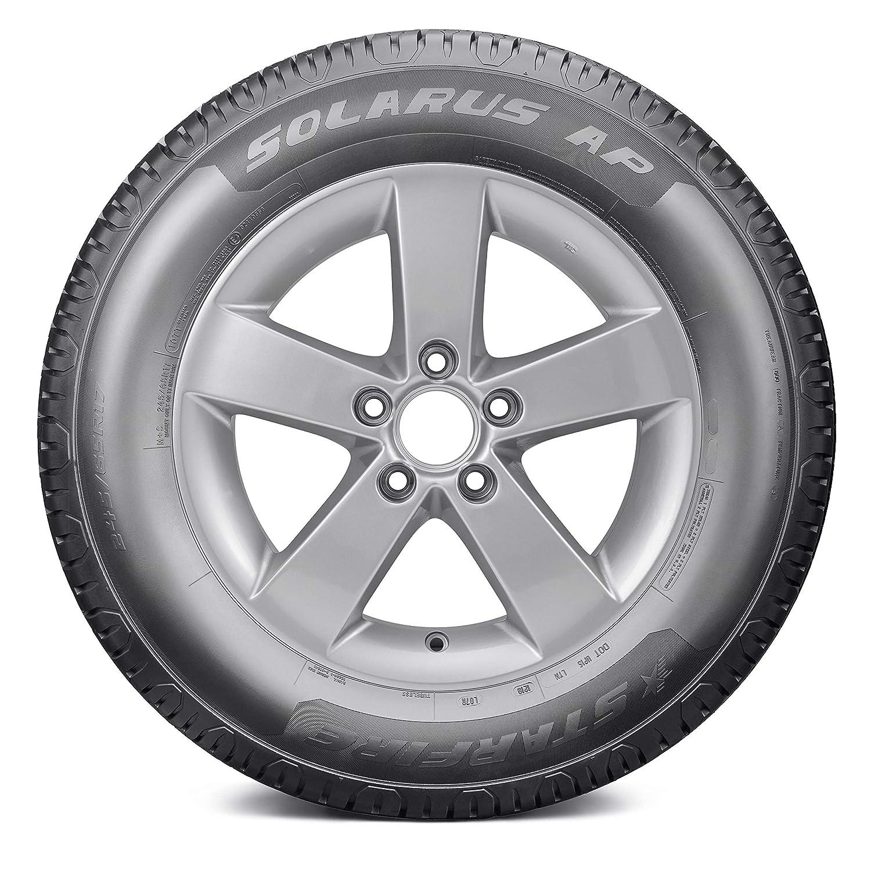 Terrain Radial Tire-LT245//75R17 121S Starfire Solarus AP All