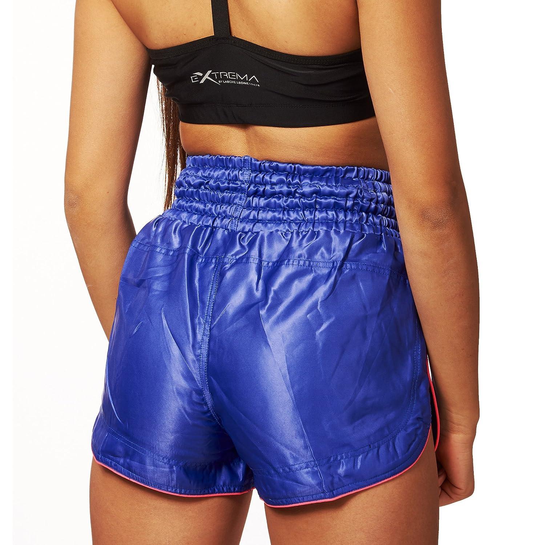 Pantaloncino Kick-Thai Donna LEONE 1947 Basic W