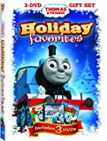 Thomas & Friends: Holiday Favorites