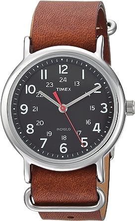 Timex Unisex Weekender (T2N651) vintage watch