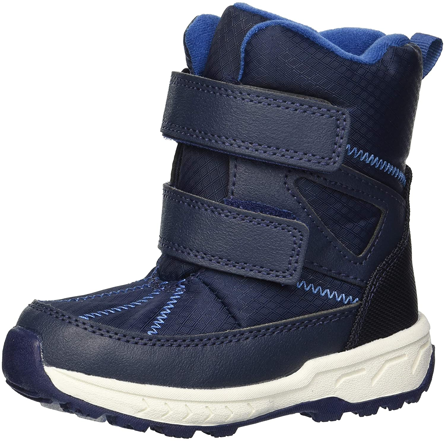 Carter's Kids Boy's Booth Navy Cold Weather Boot Snow Carter' s CF180282