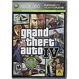 Grand Theft Auto IV [GTA IV] - Xbox 360