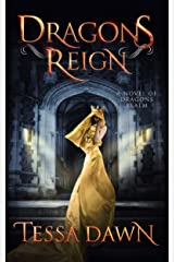 Dragons Reign: A Novel of Dragons Realm (Dragons Realm Saga Book 2) Kindle Edition