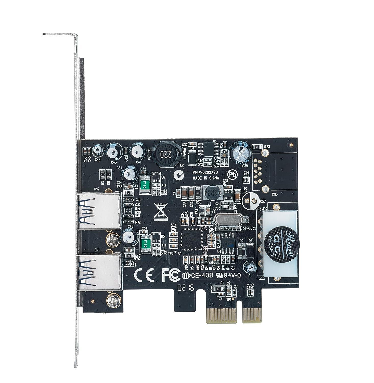 Chronos USB2.0 PCI CARD VIA Chipset Driver Download