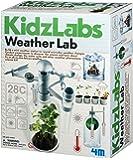 4M KidzLabs Weather Lab Science Kit