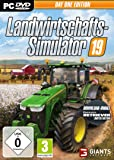 Landwirtschafts-Simulator 19 Day One  Edition - [PC]