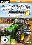 Landwirtschafts-Simulator 19 Day One  Edition - [PC] (exkl. bei Amazon)