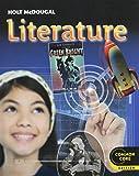 Holt McDougal Literature: Student Edition Grade 7 2012