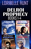 Delroi Prophecy: Books 1-4