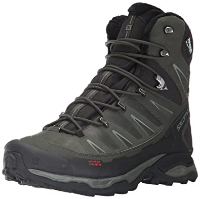 buy online 91f84 e618c Salomon Men's X Ultra Winter Cs Waterproof Snow Boot