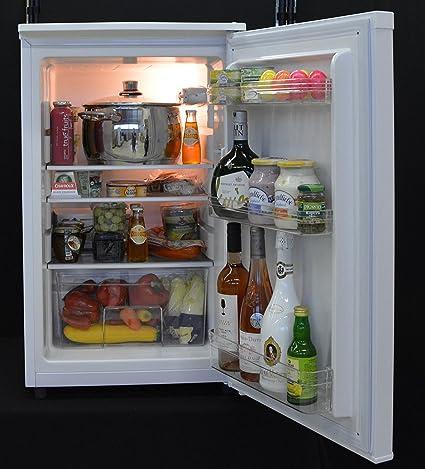 Frigorífico a + Completo habitación sin Congelador alask Aline ...