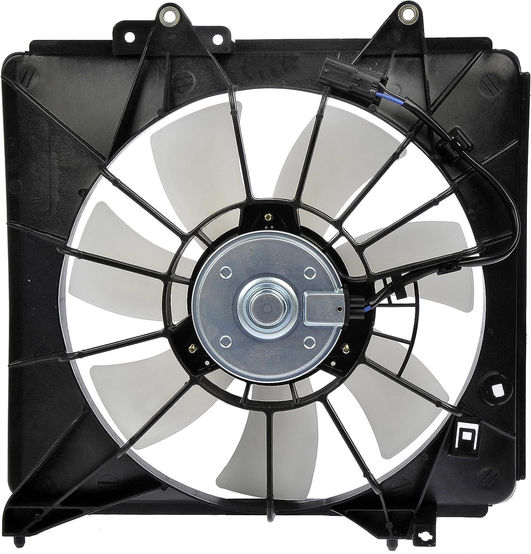 Dorman 621-364 Radiator Fan Assembly