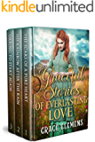 Graceful Stories of Everlasting Love: An Inspirational Historical Romance Collection