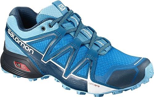 Salomon SPEEDCROSS VARIO 2 - Trail running shoes - hawaiian surf Rgui2m