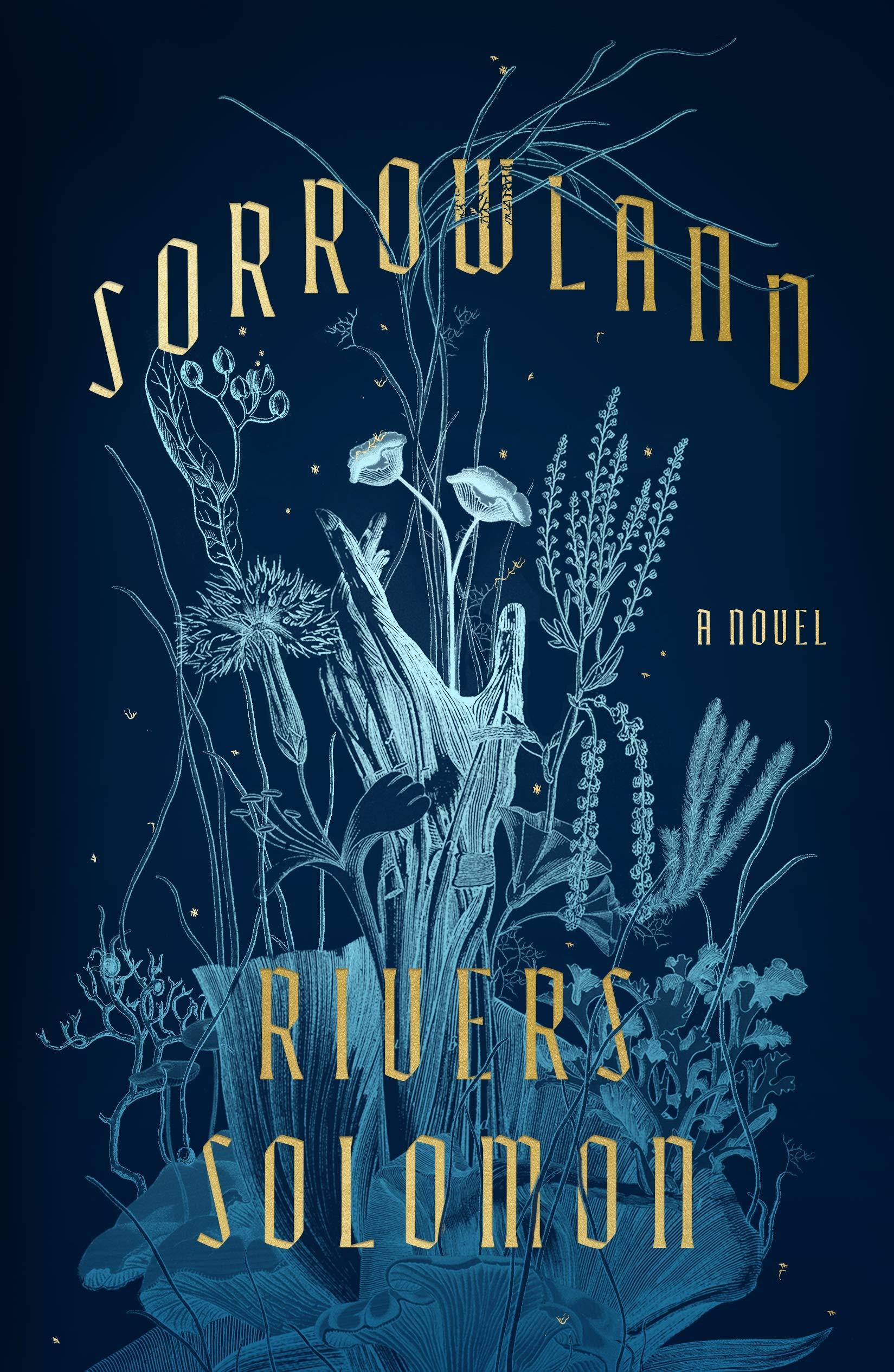 Amazon.com: Sorrowland: A Novel (9780374266776): Solomon, Rivers: Books