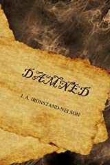 Damned (Blood Cursed Book 2) Kindle Edition