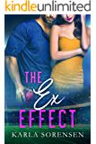 The Ex Effect: A second chance sports romance (Washington Wolves Book 2)